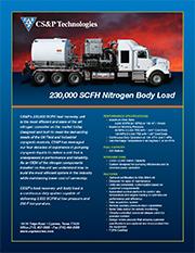 230 Body Load