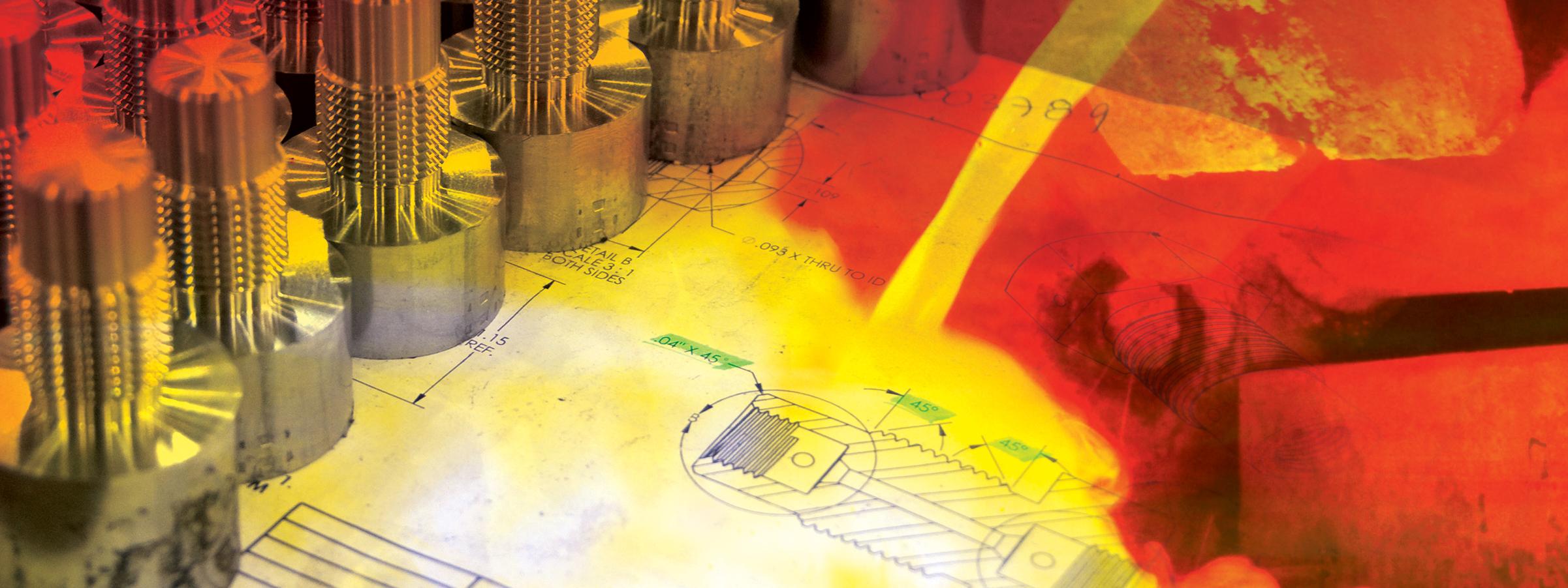 Petrochemical Rotating and Repairs