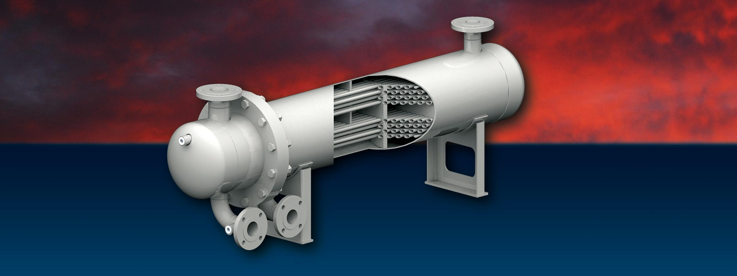 ASME Pressure Vessel Fabrication Repair   CS&P Technologies
