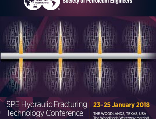 SPE Hydraulic Fracturing Technology Conference and Exhibition